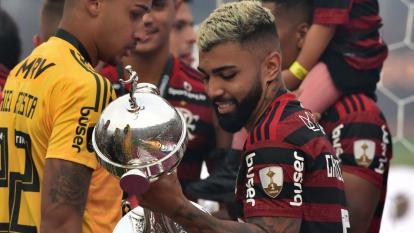 Flamengo.