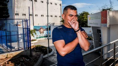 En video | Esquirlas de la memoria: dos años del atentado a la Estación San José
