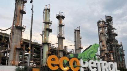 La utilidad neta de Ecopetrol sumó $13,3 billones