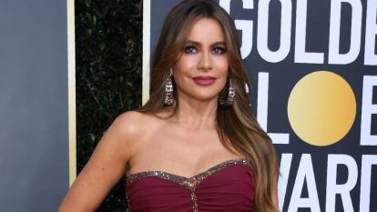 Sofía Vergara, confirmada como la nueva juez de America's Got Talent