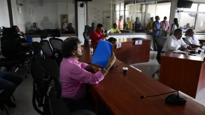 Superado apagón en el Concejo de Barranquilla