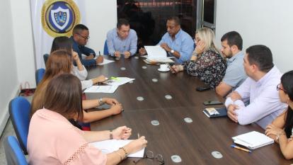 Universidad del Atlántico toma acciones ante el COVID-19