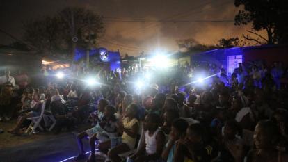Las historias que nacen en los barrios