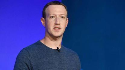 Facebook donará 20 millones de dólares para combatir coronavirus