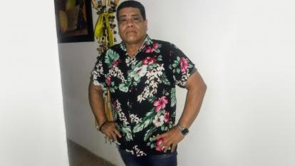 Arnold de Jesús Ricardo Iregui.
