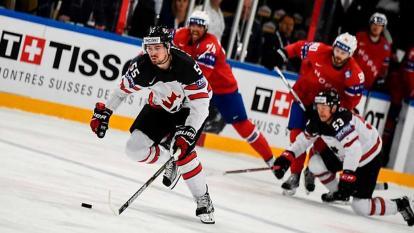 Cancelan el Mundial de hockey hielo de Suiza por el coronavirus