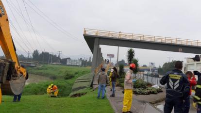Dos fuertes sismos se sintieron en Santander y Cundinamarca
