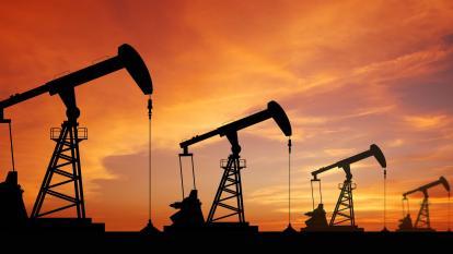 Petróleo de Texas abre con un desplome del 5,67 %
