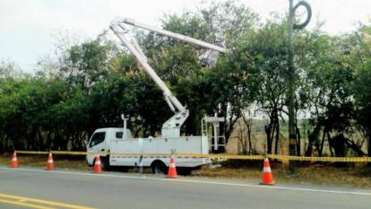 Más de 10 sectores en Galapa y Baranoa estarán sin servicio de energía este martes