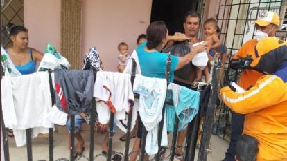 693 familias en Cartagena no han podido acceder a la devolución del IVA en Cartagena
