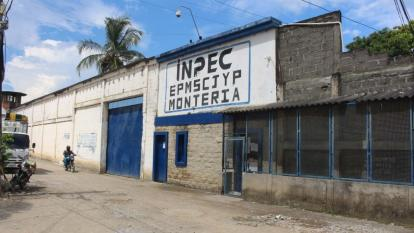 En video   Muere interno por aparente sobredosis en la Cárcel de Montería