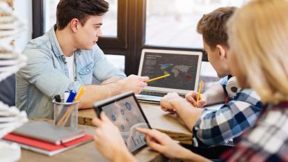 ¡Asegura tu futuro desde casa! MBA o Máster con titulación universitaria desde 799,000 pesos en la mejor Escuela de Negocios Online