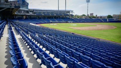 Se reabre el debate por el estadio de béisbol Edgar Rentería