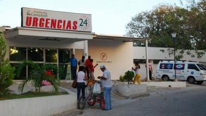 Dos hombres gravemente heridos en ataques a bala, en Soledad
