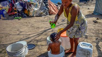 'Género, fronteras y covid-19', una agenda virtual en tiempos de crisis y esperanza