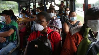 Bogotá, Cartagena y Cali extreman medidas por desborde de casos de COVID-19