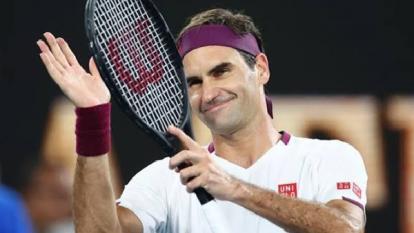 Roger Federer, el deportista mejor pagado del mundo