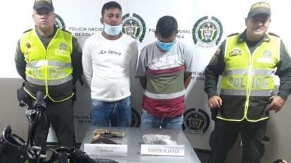 A la cárcel presuntos autores de homicidio de niña de 5 años en Sabanalarga