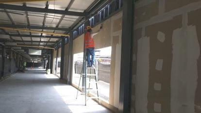 Más de 21 mil empleos se reactivarán en construcción y servicios inmobiliarios