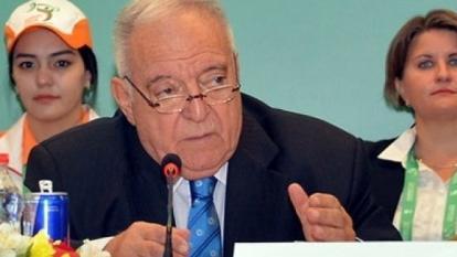 Tamás Aján, el nuevo villano del deporte