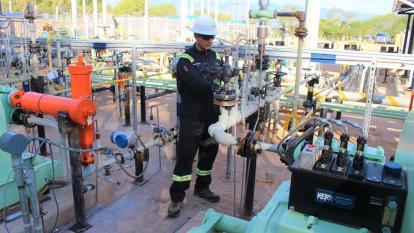 Ecopetrol reactivó 156 frentes de trabajo en el país