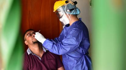 ¿Por qué aumentaron contagios en Barranquilla en la última semana?
