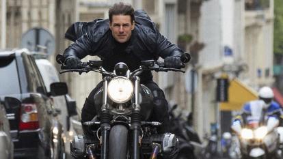 Mission Impossible 7 fue una de las que tuvo que aplazar su rodaje.