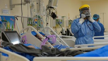 Un estudio sugiere que el coronavirus circulaba en Wuhan desde agosto