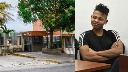 Cuerpo del 'Pupileto' permanece en Medicina Legal