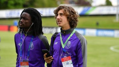 """Los nueve """"meninos de oro"""" del fútbol portugués asaltan los Golden Boy"""