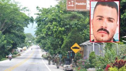 """'Los Pachenca' ordenan """"luto"""" tras muerte de su jefe, alias 80"""