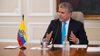 En video   Colombia entre los modelos ejemplares de manejo de COVID-19