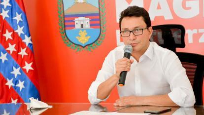 Gobierno le negó a Caicedo que decretara ley seca en municipios