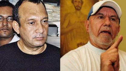 Condenados exalcaldes Bernardo Hoyos y Guillermo Hoenigsberg