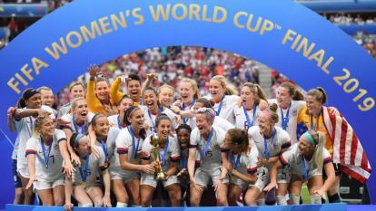 Colombia tiene un rival menos en lucha por Mundial Femenino 2023