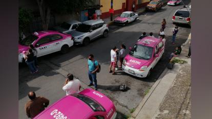 Al menos un muerto por el terremoto de 7,5 en el sur de México