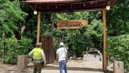 173 sancionados por uso indebido de playas en junio en Santa Marta