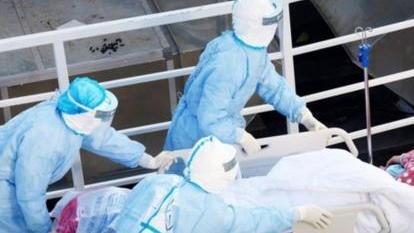 Apareció cadáver extraviado en una clínica de Barranquilla