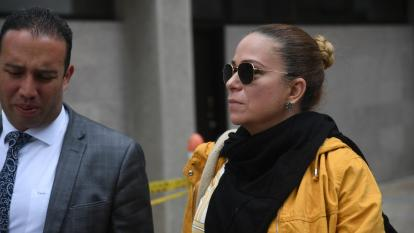 'Caya' Daza se defiende de la 'Ñeñepolítica' y se pronuncia a favor de Uribe