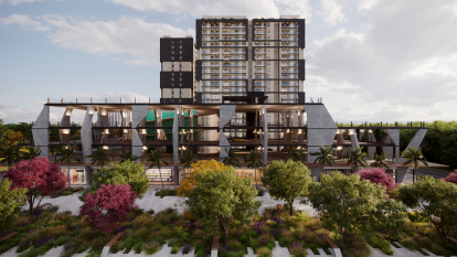 + House Caujaral, un proyecto arquitectónico fascinante