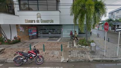Denuncian presuntas irregularidades en la Cámara de Comercio en Montería