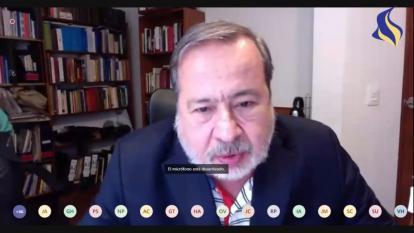 Gustavo Gallón, Comisión Colombiana de Juristas.