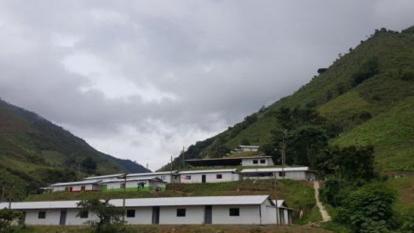 Trasladarán a excombatientes del ETCR en Ituango a Mutatá