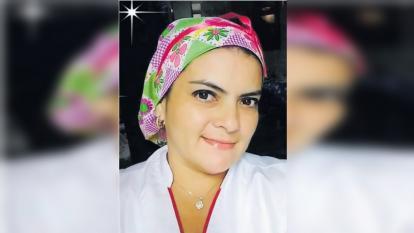 Auxiliar de enfermería perdió la vida por COVID-19