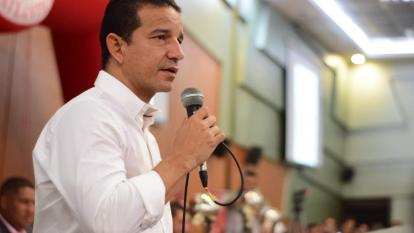 Gabriel Berdugo Peña, Secretaria de Recreación y Deportes del Distrito.