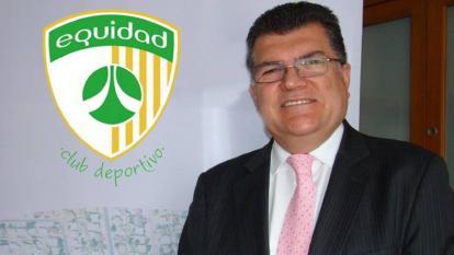 """""""¿Una Liga aparte? Eso parece una inocentada"""": Carlos Mario Zuluaga"""