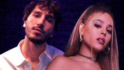 En video | 'No bailes sola' la nueva colaboración entre Yatra y Danna Paola
