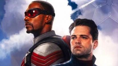 Marvel no estrenará su serie 'Falcon & The Winter Soldier' por coronavirus