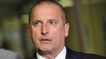 El ministro de Ciudadanía de Brasil da positivo para el coronavirus