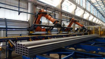 Empresarios piden defensa comercial por acero importado